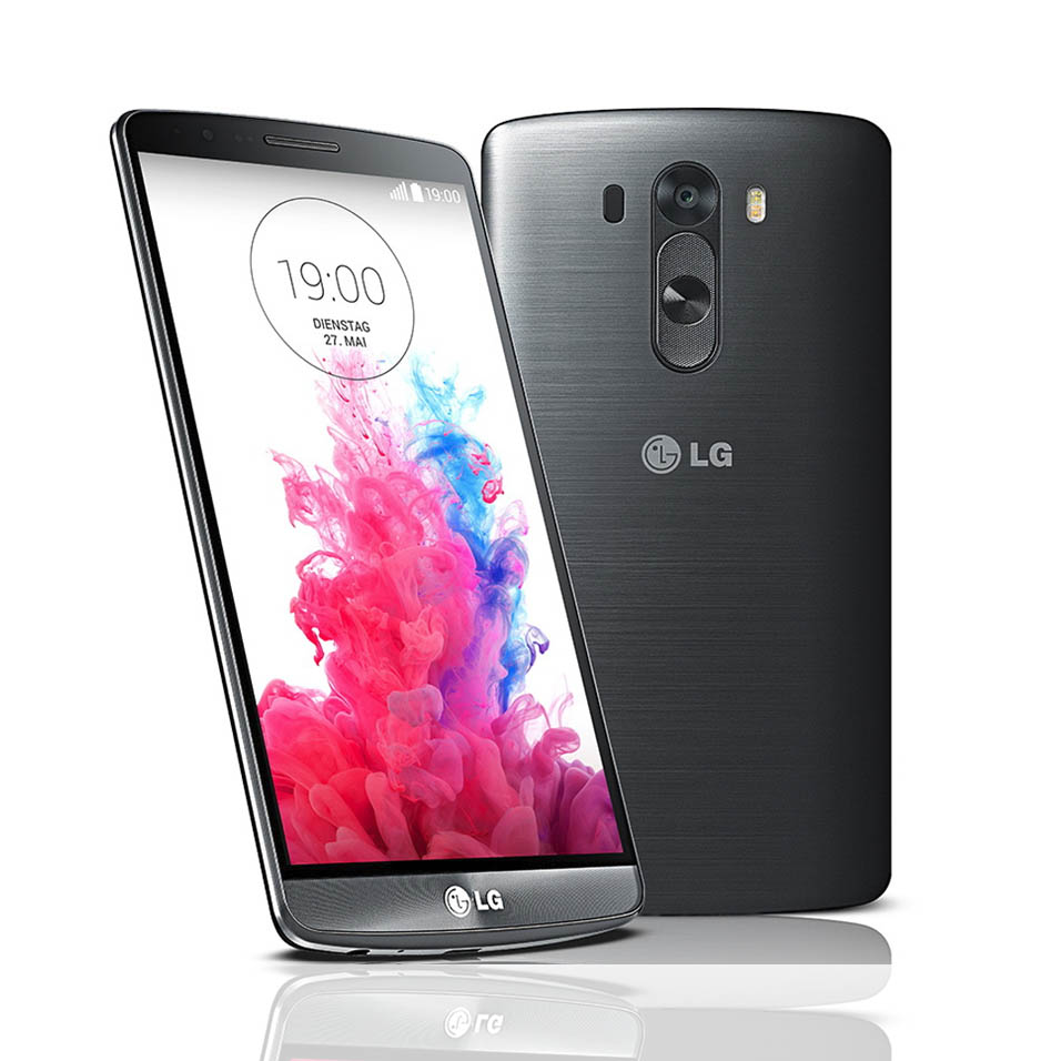 LG - Axydis Distributeur SFR Business